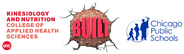BUILT: Building Unstoppable families through Intergenerational Lifestyle Transformation – Spring 2019