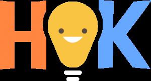 Healthy Kids Edison Logo